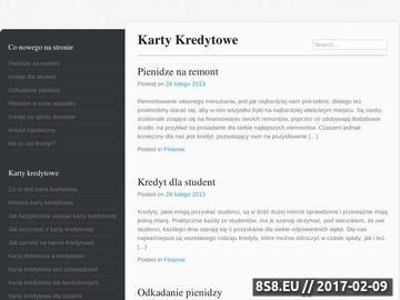 Zrzut strony Zakład Remontowo-Budowlany Arkadiusz Pochopień