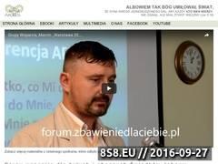 Miniaturka domeny apollos.org.pl