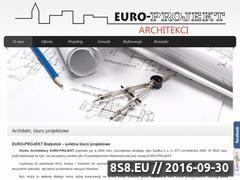 Miniaturka domeny architekci-bialystok.pl
