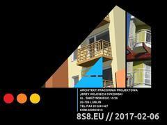 Miniaturka domeny architekt-dykowski.pl