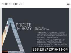 Miniaturka domeny www.architekt.bielsko.pl