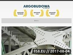 Miniaturka domeny argobudowa.pl