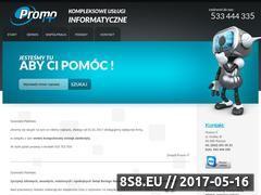Miniaturka domeny www.aristonserwis.sanitom.pl