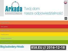 Miniaturka domeny arkada.net.pl