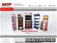 Miniaturka domeny arkoop.pl
