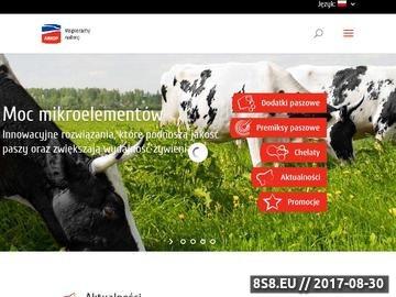 Zrzut strony Arkop - doradztwo sadownicze