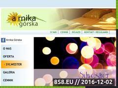 Miniaturka domeny arnikagorska.pl