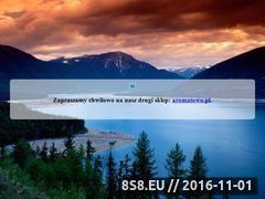 Miniaturka domeny aromabeauty.pl