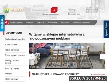 Zrzut strony Krzesła, hokery, ławy, stoły szklane - aropos1.pl