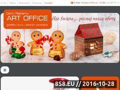 Miniaturka domeny art-office.pl