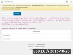 Miniaturka domeny artaks.pl