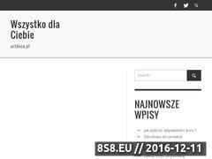 Miniaturka domeny artdecu.pl