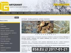 Miniaturka domeny artgranit.pl