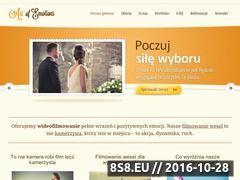 Miniaturka domeny artofemotions.pl