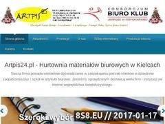 Miniaturka domeny artpis24.pl