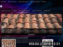 Miniaturka domeny arvum.com.pl