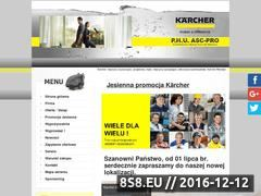 Miniaturka domeny www.asc-pro.pl