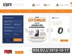 Miniaturka domeny www.asgard.pl