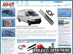 Miniaturka domeny asmot.bydgoszcz.pl