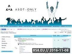 Miniaturka domeny asot-only.pl