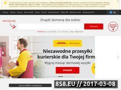 Miniaturka domeny asperatus.pl