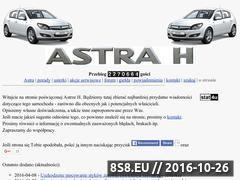 Miniaturka domeny astra-3.pl
