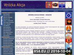 Miniaturka domeny www.astro-tarot.pl