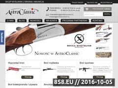 Miniaturka Broń myśliwska i sportowa - AstroClassic (www.astroclassic.pl)