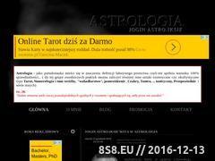 Miniaturka domeny www.astrologia.katkara888.com