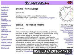Miniaturka domeny astrologia.pl
