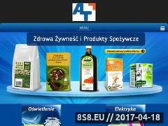 Miniaturka domeny www.at-krotoszyn.pl