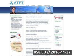 Miniaturka domeny www.atet.pl
