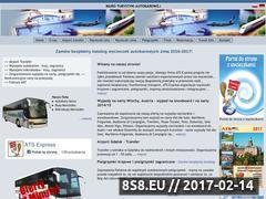 Miniaturka domeny www.ats.gpe.pl