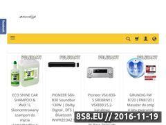 Miniaturka domeny www.audiopioneer.pl