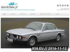 Miniaturka domeny autadoslubu.pl