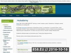 Miniaturka domeny www.auto-alarmy.wroclaw.pl