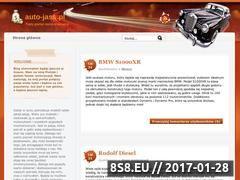 Miniaturka domeny www.auto-jass.pl
