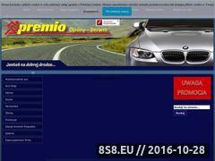 Miniaturka domeny auto-mania.com.pl