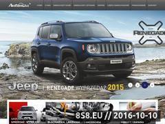 Miniaturka domeny www.auto-mobil.pl