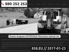 Miniaturka domeny auto-pomoc-warszawa.pl