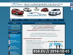 Miniaturka domeny www.auto-skup.net.pl