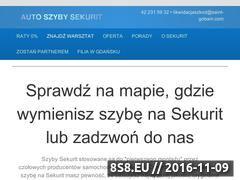 Miniaturka domeny auto-szyby.pl