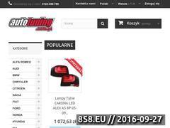 Miniaturka domeny www.auto-tuning.com.pl