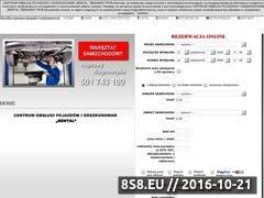 Miniaturka domeny www.autobezgotowkowo.pl