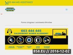 Miniaturka domeny autobrokers24.pl