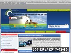 Miniaturka domeny www.autocasco-online.pl