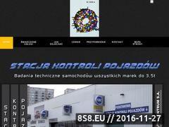 Miniaturka domeny www.autocentrumskp.y0.pl