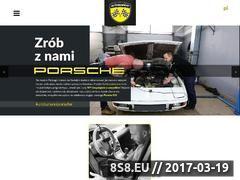 Miniaturka domeny www.autoekspert.pl