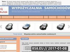 Miniaturka domeny autogebar.pl