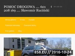 Miniaturka domeny www.autohol.waw.pl